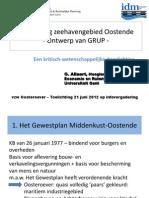 20120621 Afbakening Zeehavengebied Oostende