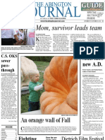 The Abington Journal 09-19-2012