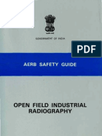 Radiography Safety