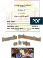 Desarrollo Socioemocional en La Vejez.ppt Exposicion.ppt2
