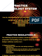 5. Practice of Immunology System 2011 LPS (Lateral Flow)
