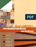 Manual de Pavimentos e Revestimentos Cerâmicos
