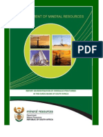 The Full Report on Investigation of Hydraulic Fracturing in the Karoo Basin of South Africa