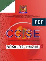 Numero Primos