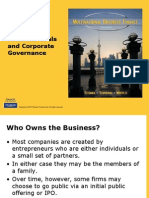 Multinational Business Finance 12th Edition Slides Chapter 02