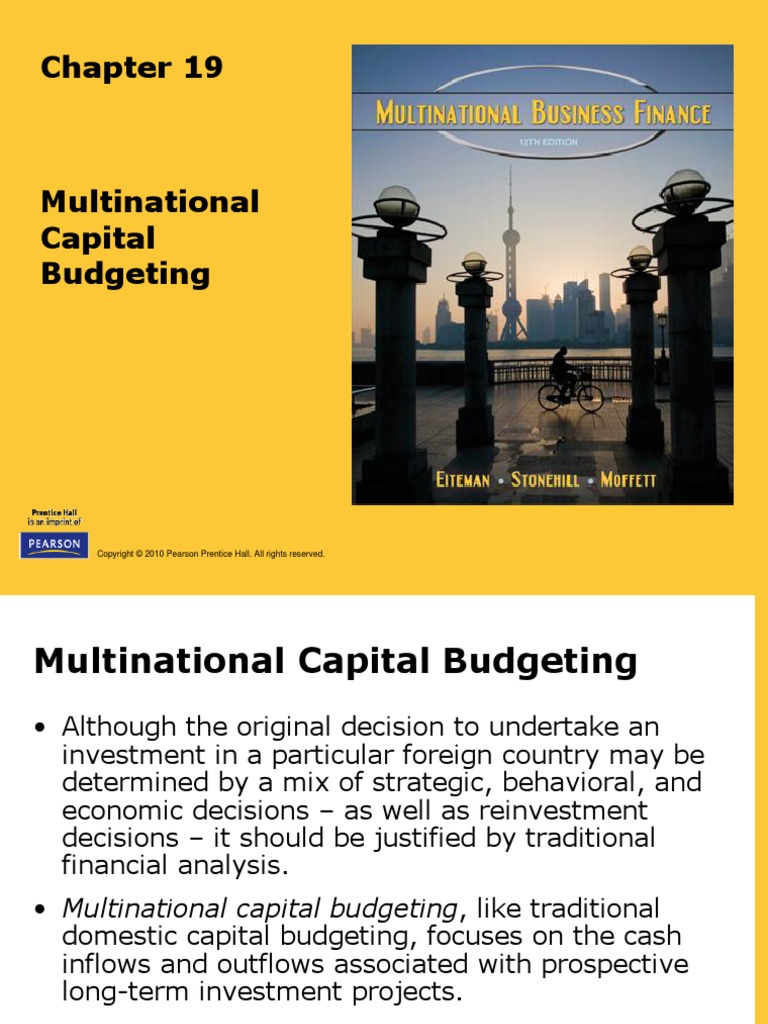 multinational business finance 12th edition eitman Msg00066pdf - multinational business finance − david keiteman (12th ed) solutions manual test bank multinational business finance, 12/e david k eiteman,arthur i.