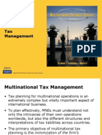 Multinational Business Finance 12th Edition Slides Chapter 20