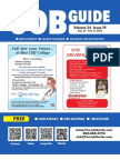 The Job Guide Volume 24 Issue 19