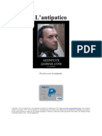 L'Antipatico