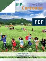 Culture Coréenne - 한국 문화 - N° 84 - Printemps/Été 2012