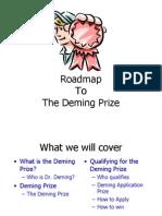 Award Proposal Action Plan