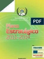 Plano Estrategico SA 2011 2014 Retificado