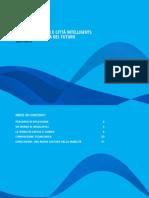 Rapporto Innovazione reti e città intelligenti Lem Reply