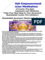 Shamballah Ascension Writeup BEST FINAL Version New Asia 222