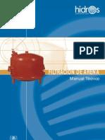 Manual Filtracin Arena