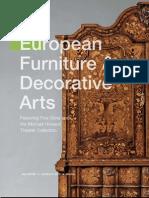 European Furniture & Decorative Arts | Skinner Auction 2615B