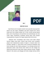Syed Ahmad Jamal