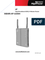 Userfiles File Downloads WBMR-HP-G300H UserManual En