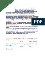 La estática de fluidos estudia el equilibrio de gases y líquidos - copia