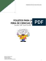 presentación proyecto feria de ciencias ejemplo