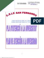 (4a)Pad San Fernando Con Anexos2011contel