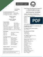 MCDP 2012 Voter Guide - Black & White