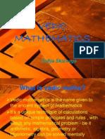 Vedic Math (Sof)