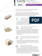 Top Five Reasons to Integrate 3D Printing into your Product Development Lifecycle.pdf