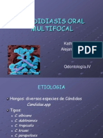 Candidiasis Expo