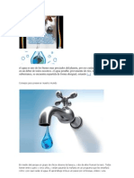 Lemas Sobre El Agua