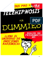 TeleHipnosis Pro for Dumies