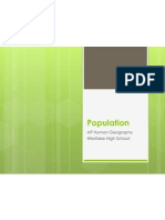 lecture-population distribution updated