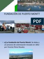 FUNDACIÓN DE PUERTO MONTT