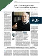 20120918 LeMonde Entrevista Stiglitz La Desigualdad