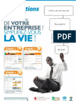UNCTAD - Affiche Eregulations P2a