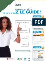 UNCTAD - Affiche Eregulations P2b