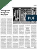 20120918 LeMonde Recortes Universidad Francia