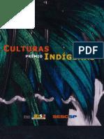 Catálogo Prêmio Culturas Indígenas 2006 - Edição Ângelo Cretã