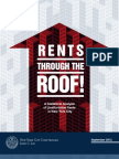 Rents Through the Roof