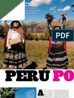 Proyecto Turismo Cusco