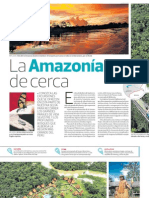 Turismo Amazonia Peru