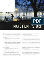 Make Film History....Sample PDF