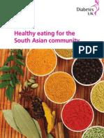 Diet for SouthAsians-Diabeticsuk.com
