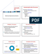 SOA03 - Sincronização e IPC
