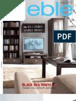 Katalog Black Red White 2012