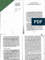 Lagmanovich - Lectura de un ensayo, Nuestra América, de José Martí