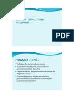 gi-system-assessment diagnostics