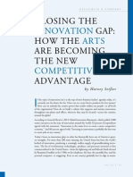 Closing the Innovation Gap