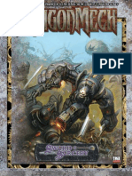 DragonMech - Corebook