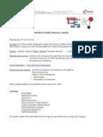 Instructivos Primer Congreso PEEI